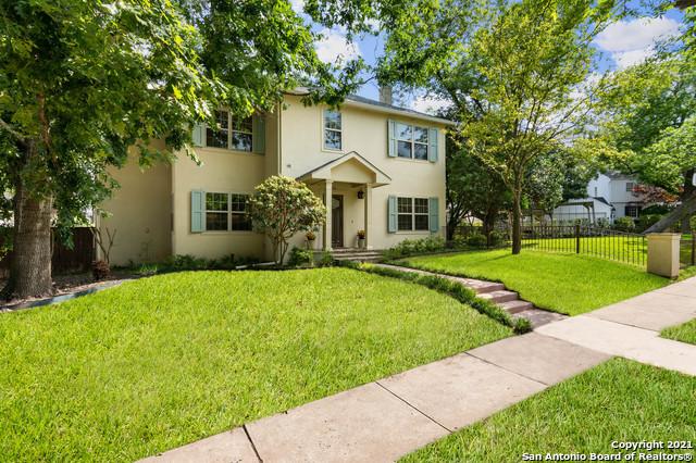 312 Blue Bonnet Blvd Property Photo 1