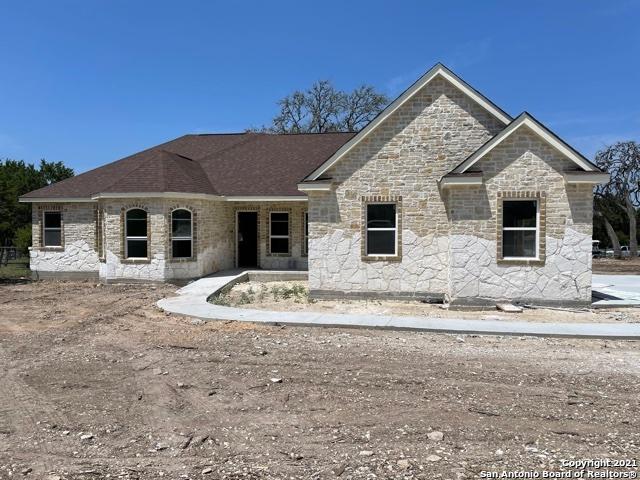 Lot 15 Saddle Horn Property Photo 1
