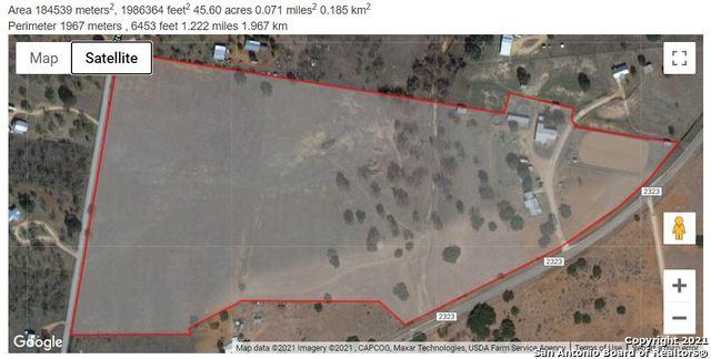 2025 Ranch Road 2323 Property Photo 27