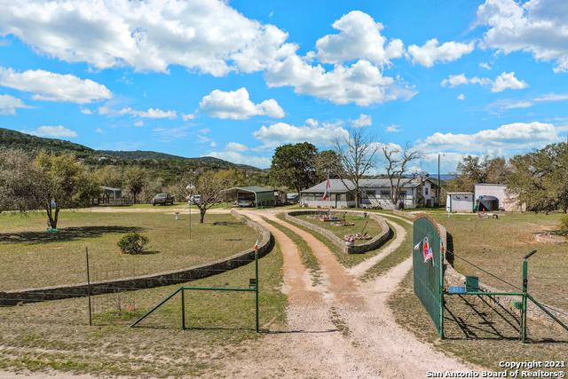 622 S Goat Ridge Property Photo 1