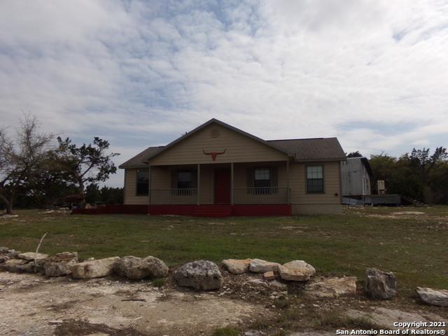 208 Apacheria Pass E Property Photo 1