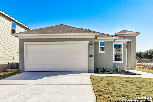 8218 Sunrise Glen Property Photo 1