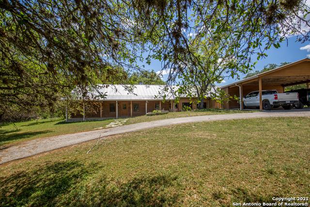 335 Upper Cibolo Creek Rd Property Photo 1