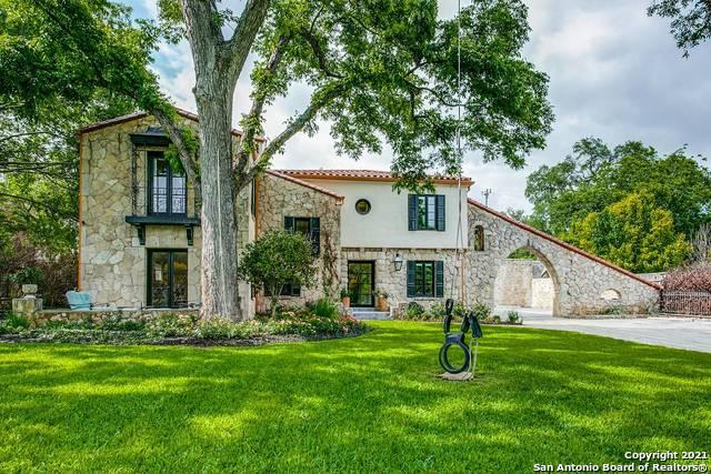 614 E Olmos Dr Property Photo 1