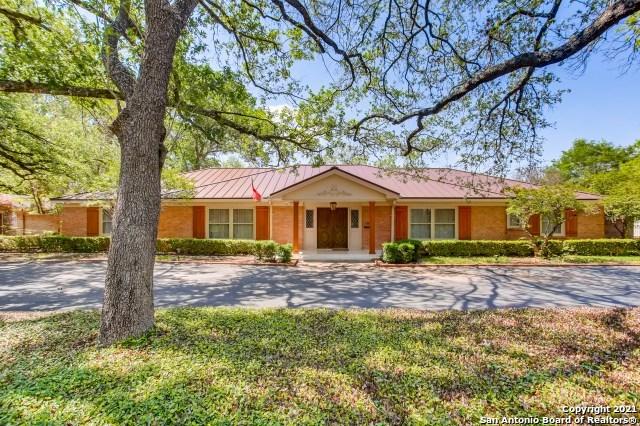 128 Cas Hills Dr Property Photo 1