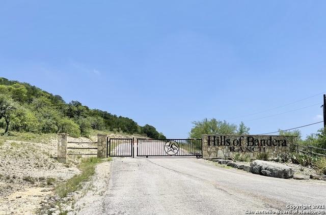 Tbd Mustang Pass Property Photo 1