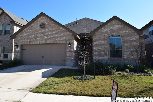 5822 Burro Stone Property Photo 1