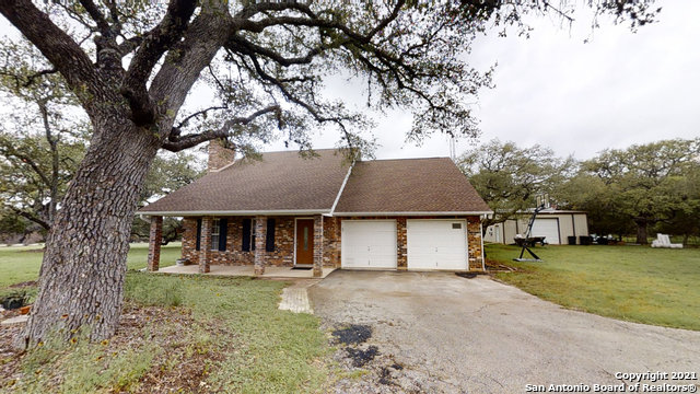 153 Wild Horse Ln Property Photo 1