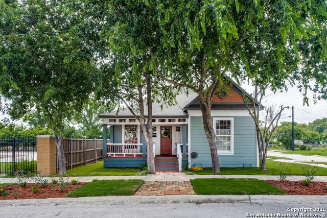 331 N Olive St Property Photo 1