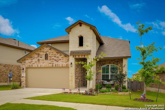 5803 Calaveras Way Property Photo 1