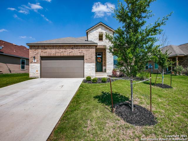 8002 Blackhawk Pass Property Photo 1