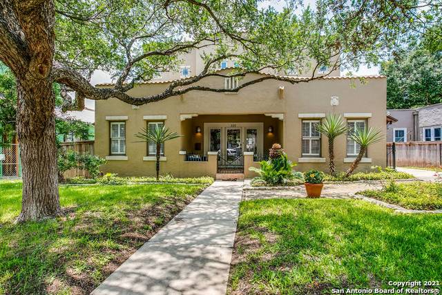 320 Cloverleaf Ave Property Photo 1