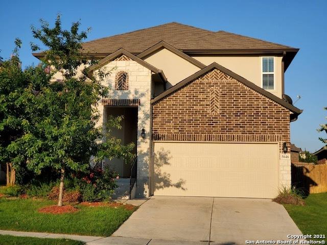 5646 Calaveras Way Property Photo 1