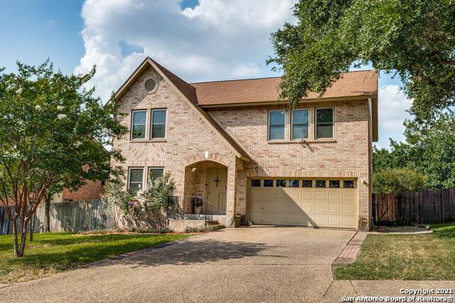 25027 Summit Creek Property Photo 1