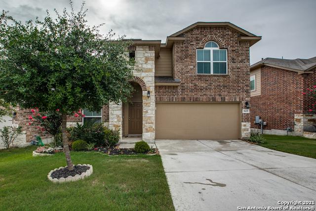 5635 Calaveras Way Property Photo 1