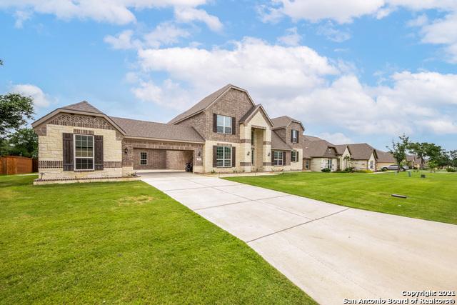 516 Texas Bend Property Photo 1