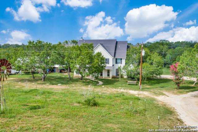 1208 Odaniel School Rd Property Photo 1