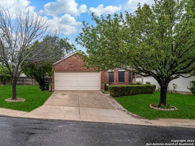 3711 Wetmore Ridge Property Photo 1