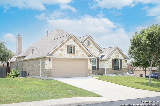 4627 Jesse Bowman Property Photo 1