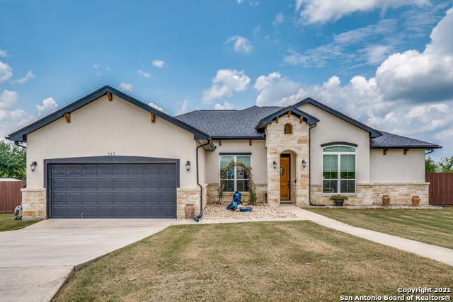 715 Abbott Ridge Property Photo 1