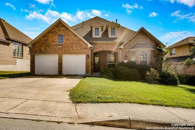 8711 Roswell Ridge Property Photo 1