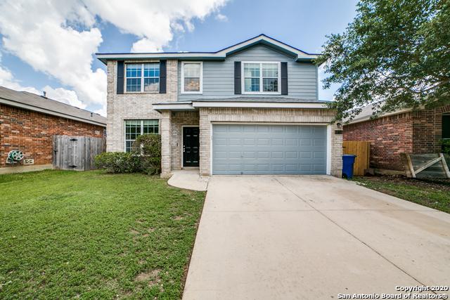 8714 Tioga Pass Property Photo 1