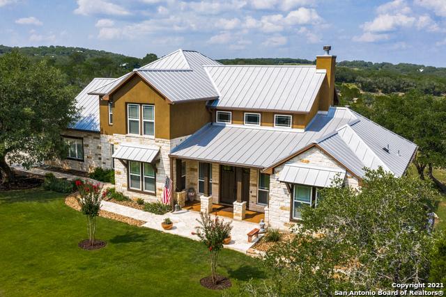 296 Flat Creek Property Photo 1