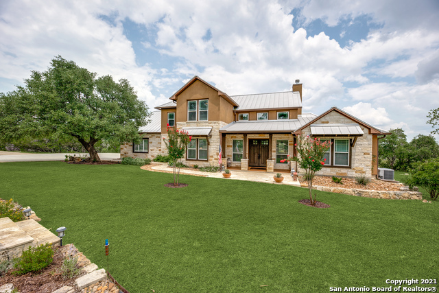 296 Flat Creek Property Photo 2
