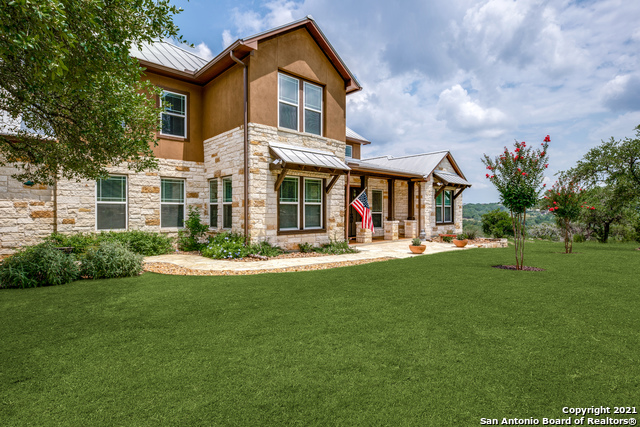 296 Flat Creek Property Photo 5