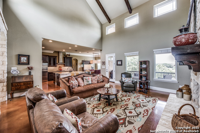 296 Flat Creek Property Photo 15