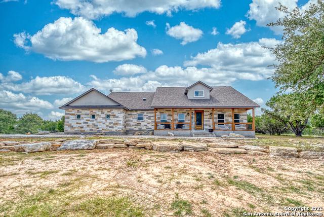 222 Hager Ridge Property Photo 1