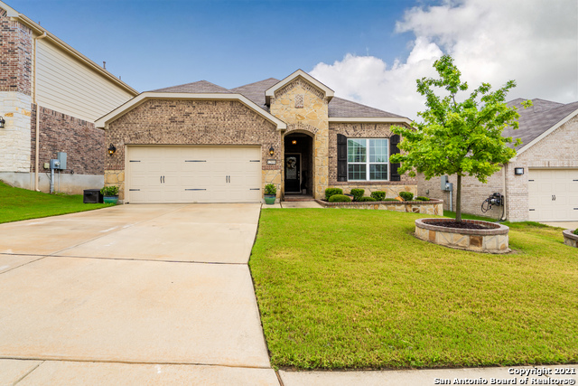 12808 Laurel Brush Property Photo 1