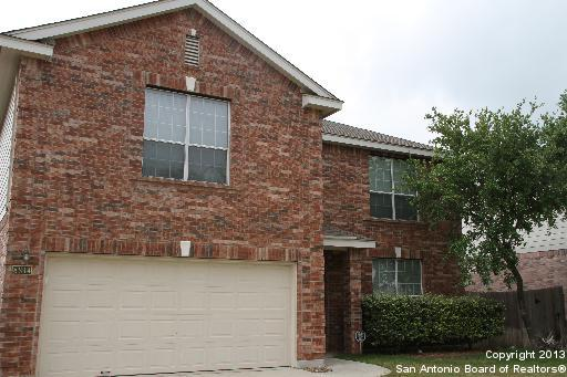 8814 Feather Trail Property Photo 1