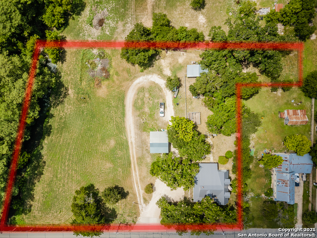 206 State Highway 27 Property Photo 1