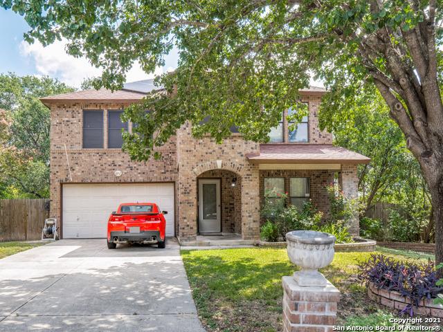 6942 Benward Ln Property Photo 1