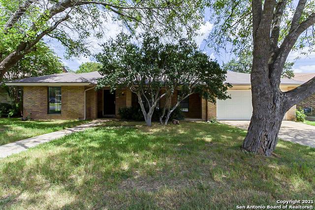 14714 Hidden Glen Woods Property Photo 1