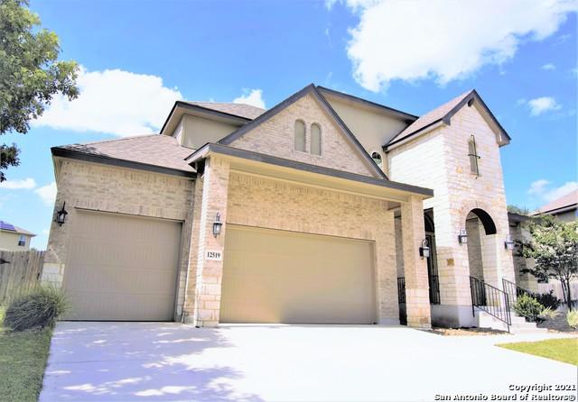12519 Lake Whitney Property Photo 1
