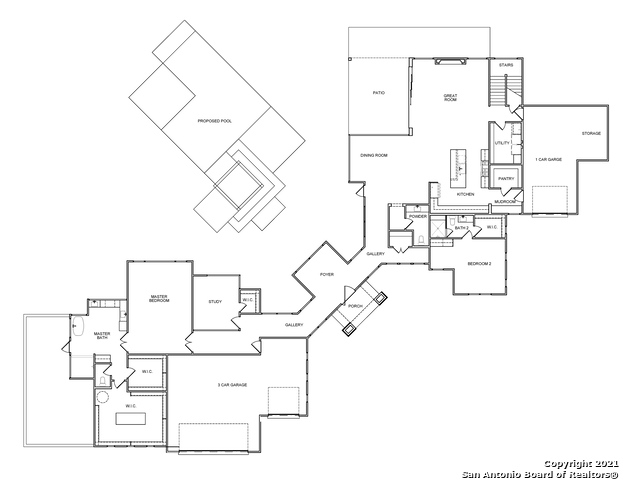 104 S Tower Dr Property Photo 1
