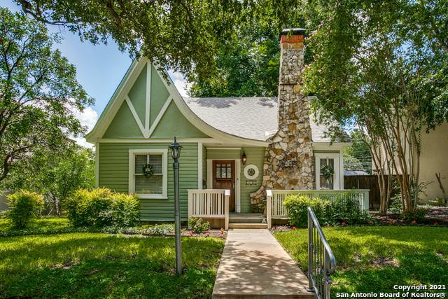 316 Blue Bonnet Blvd Property Photo 1