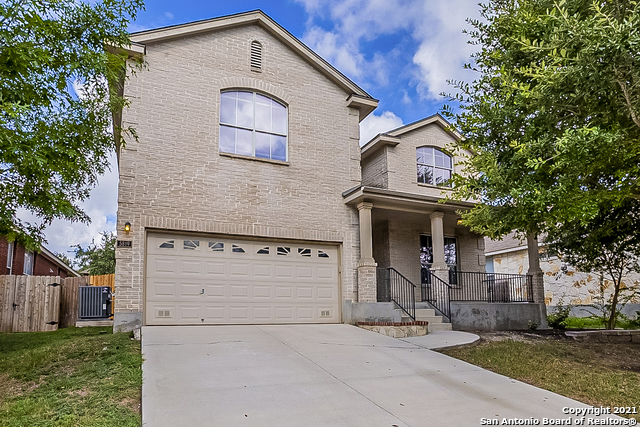 5819 Palmetto Way Property Photo 1