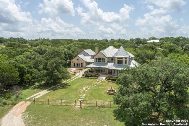 741 Bendel Ranch Rd Property Photo 1