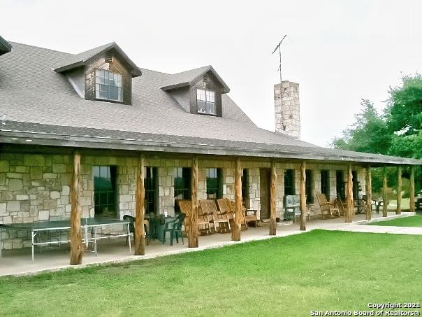 9266 Bandera Creek Property Photo 1