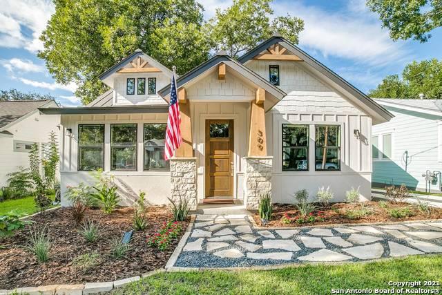 309 Alta Ave Property Photo 1