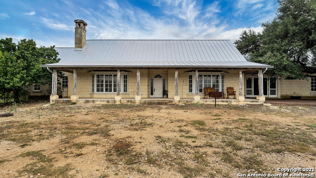 6075 Fm 1283 Property Photo 1
