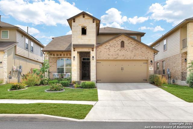 5907 Calaveras Way Property Photo 1