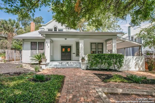 123 Kennedy Ave Property Photo 1