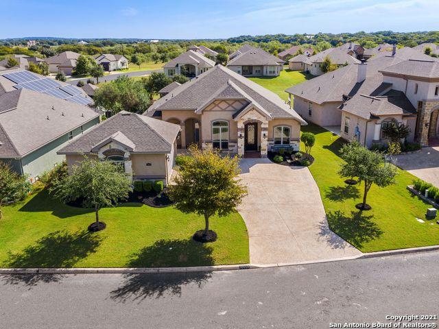 30018 Cibolo Gap Property Photo 1