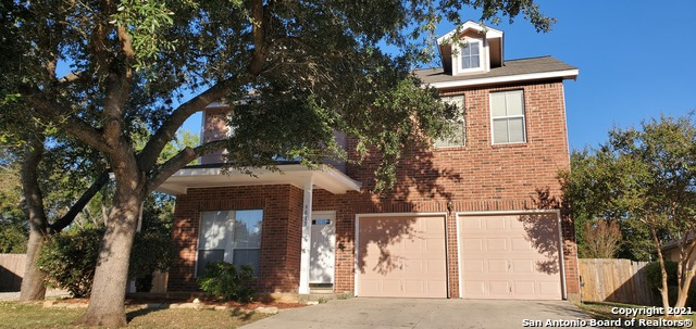 8619 Branch Hollow Dr Property Photo 1