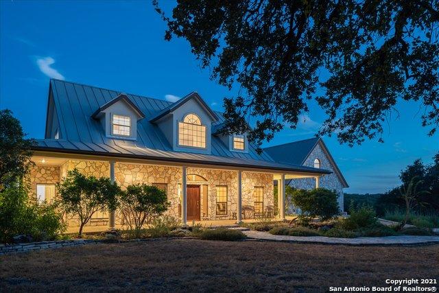 1401 Estrellita Ranch Rd Property Photo 1