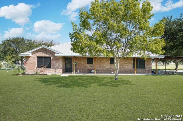 2065 S Santa Clara Rd Property Photo 1